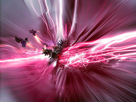 erruption of energy by perihelio