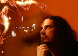 temporary state of thinking