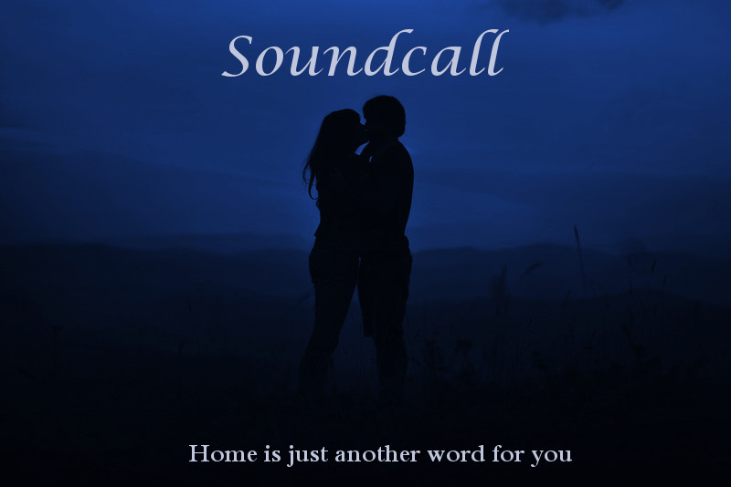 Home Is Just Another Word For You By INeedChemical by Soundcall