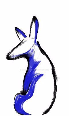 Rabbit  by JadeMation