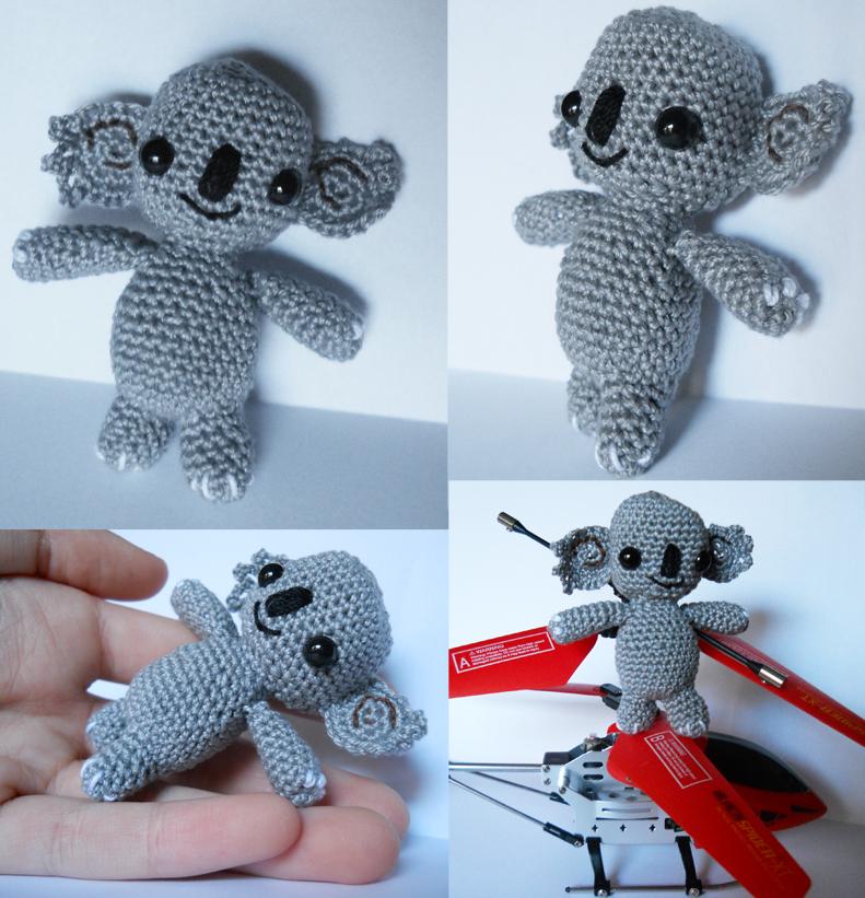 Kolala Koala by TheSmall-Stuff