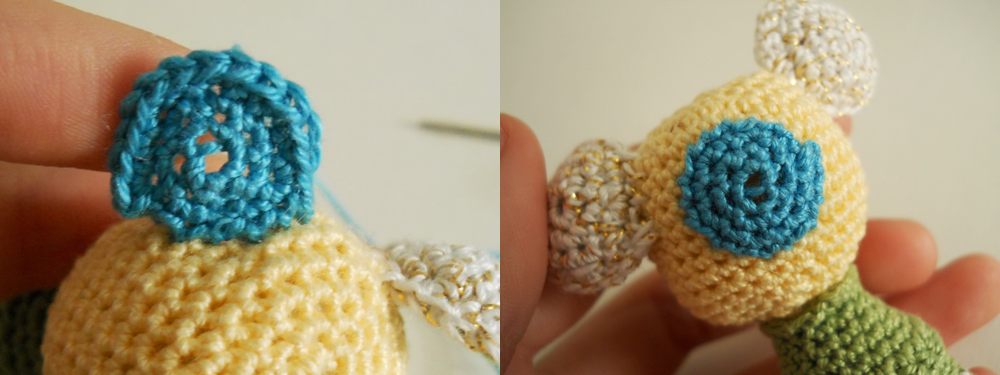 Amigurumi- Working Without a Pattern by TheSmall-Stuff on ...