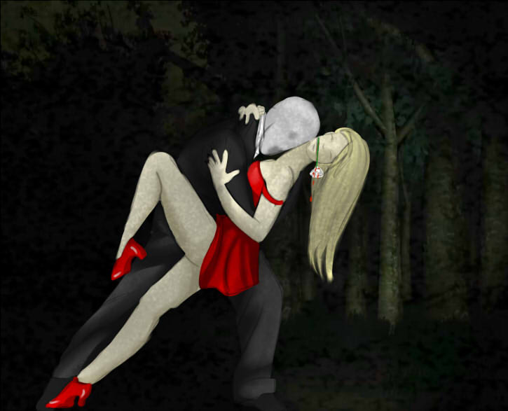 Static Tango by im-Rem