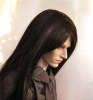Maybach another wig by Maeglindark