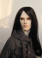 Maybach another wig 3 by Maeglindark