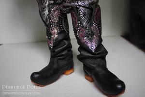Fairytale boots