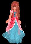 request : oc ball dress