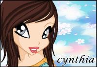Cynthia icon by WinxFandom