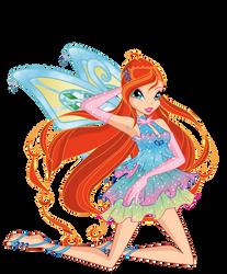 Bloom enchantix by WinxFandom