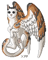 Owlcat Pixel by thefireflii