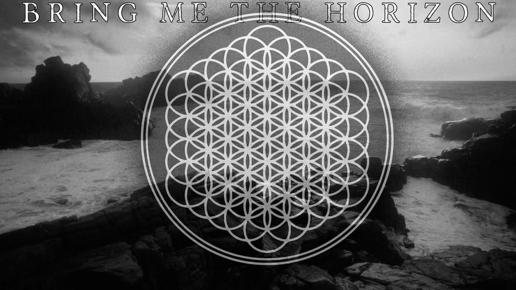 Bring Me The Horizon Sempiternal wallpaper by ...