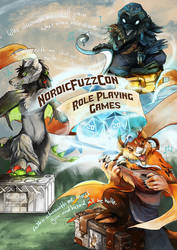 NFC 2020: Role Playing Games