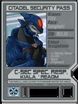 C-SEC Special Response ID