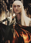 King of the Woodland Realm | Thranduil