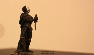 Johanney Burton minis 2 by Ignifero