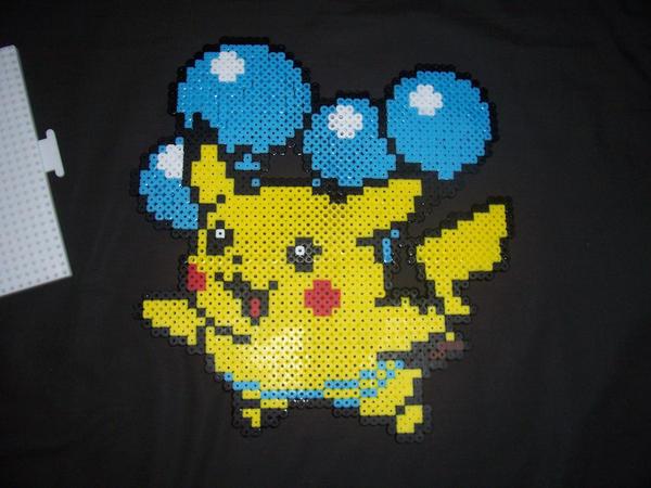 Flying Pikachu Sprite By Althalnos On Deviantart