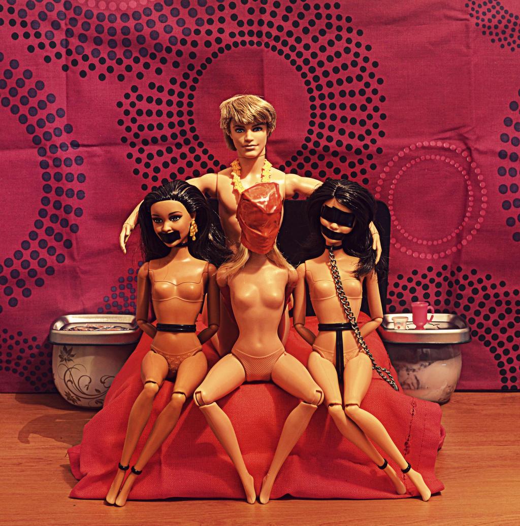 Секс фото барби 19 фотография