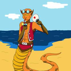 Summer Snake
