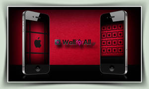 red_black_iPhone