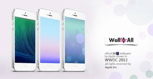 Ios 7 New Wallpapers