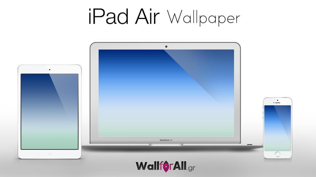 Waikiki Beach Ipad Air Wallpaper: Ipad Air Wallpapers. By WallforAll On DeviantArt