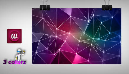 Crystal Wallpaper by WallforAll