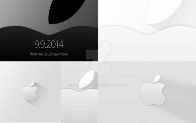 Apple event 9.9.2014 Wallpapers