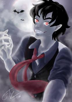 Jack the Vampire
