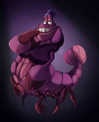 Lobster Mobster
