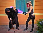 Mara Jade - Not my Master anymore