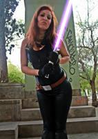 Mara Jade cosplay - Sexy by Ani-PinUp