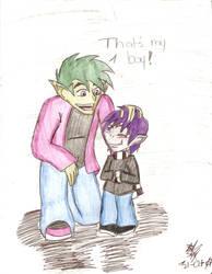 Arttrade_Thats_My_Boy by BeastboysGurl4ya
