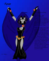 TT_Profile_Raven by BeastboysGurl4ya