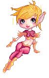 little princess by Pixelisto