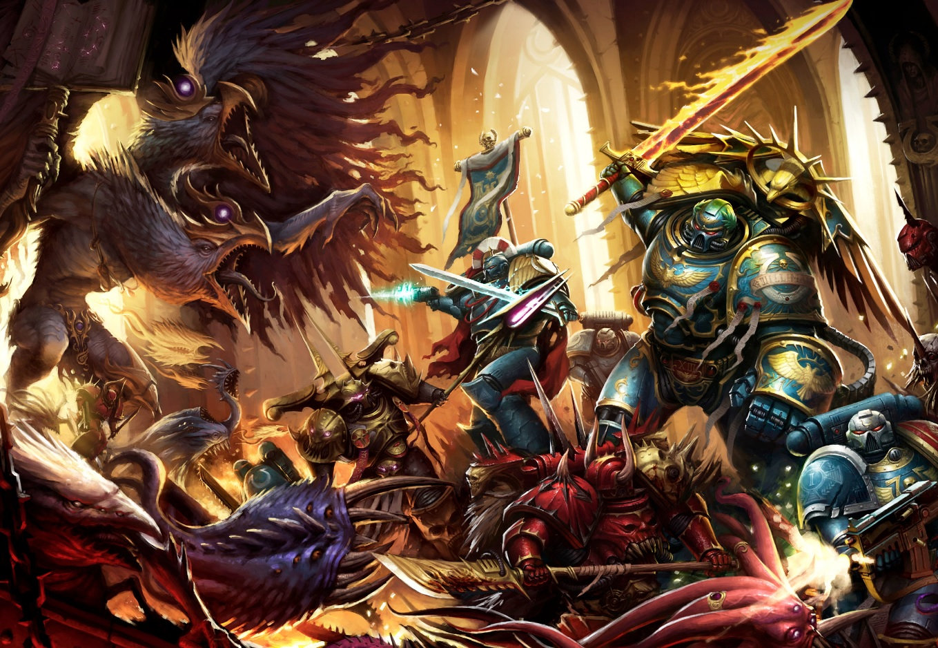 guilliman_battles_chaos_during_the_terran_crusade_by_bloodrave1984-db3rngj.jpg