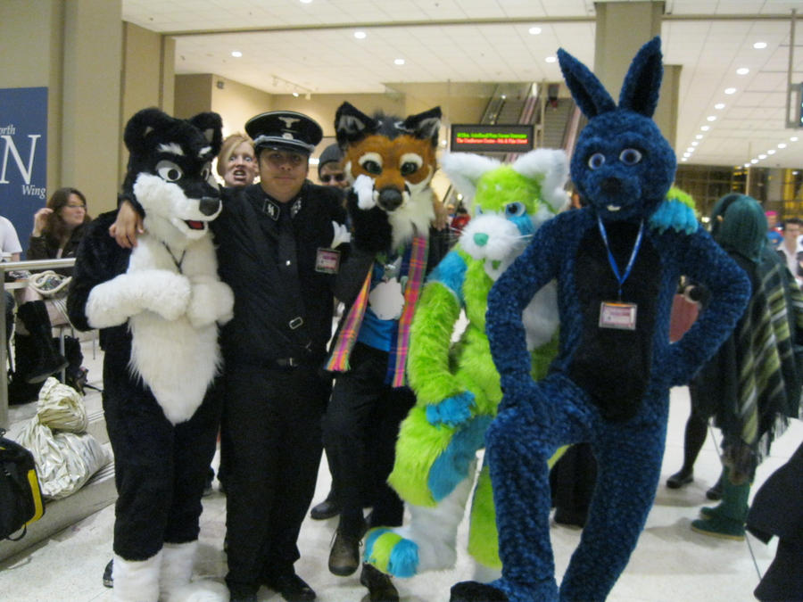 Annual Rocky Mountain Fur Convention canceled, after ...
