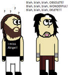Matt and Bray (REQUEST)