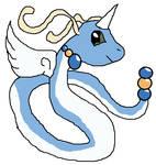 Pokemon Reimagine- Dragonite
