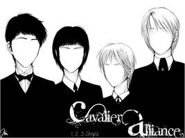 The Cavalier Alliance by Isumi-kun