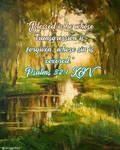 Psalms 32:1