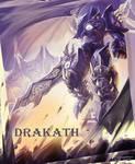 drakath updated