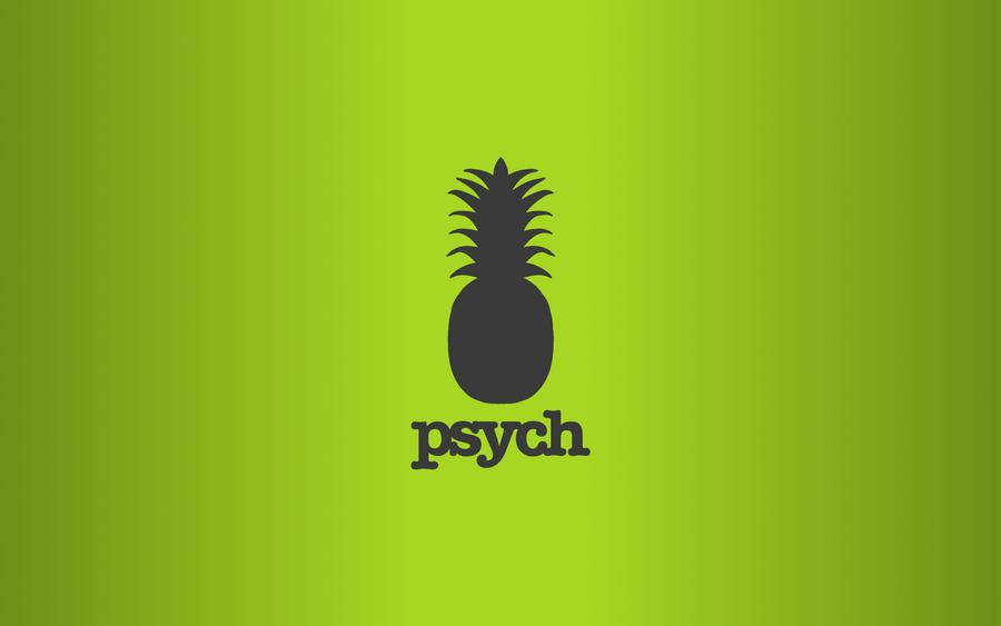 gallery for psych logo wallpaper