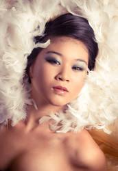 White Feathers - Nada