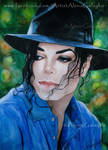 I AM LOST FOR WORDS - Michael Jackson