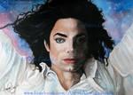 MASTER OF GHOSTS - Michael Jackson
