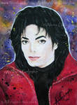You are my brightest star - Michael Jackson