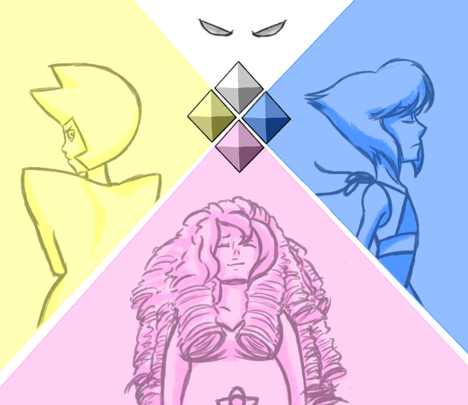 Diamond authority steven