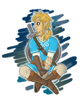 Link by pSarahdactyls