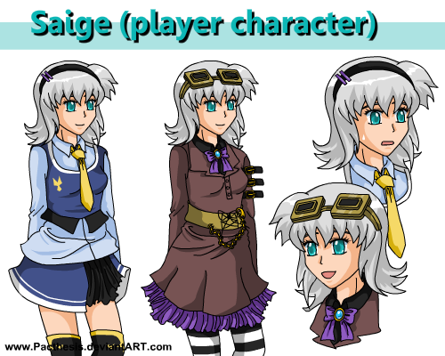 Bianca character sheet by Pacthesis on DeviantArt