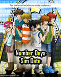 Number Days promo poster